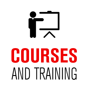 Courses and Training