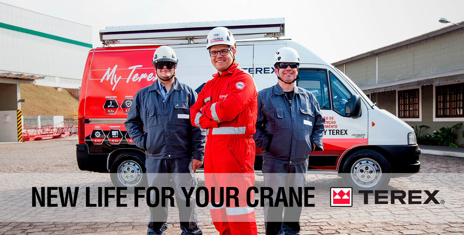 2 New Life for Your Crane