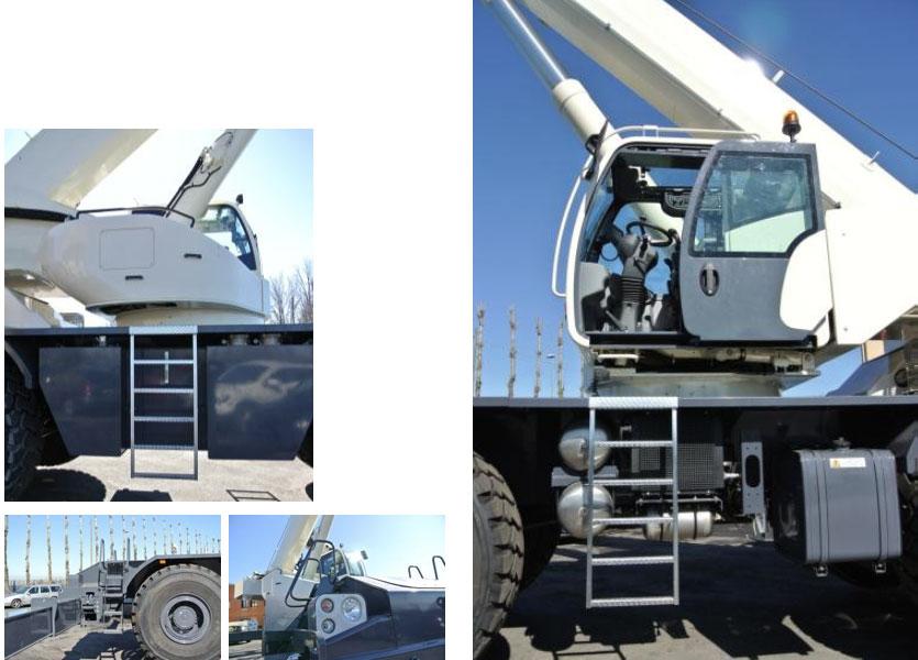 QUADSTAR 1065/1075/1075L - SAFETY